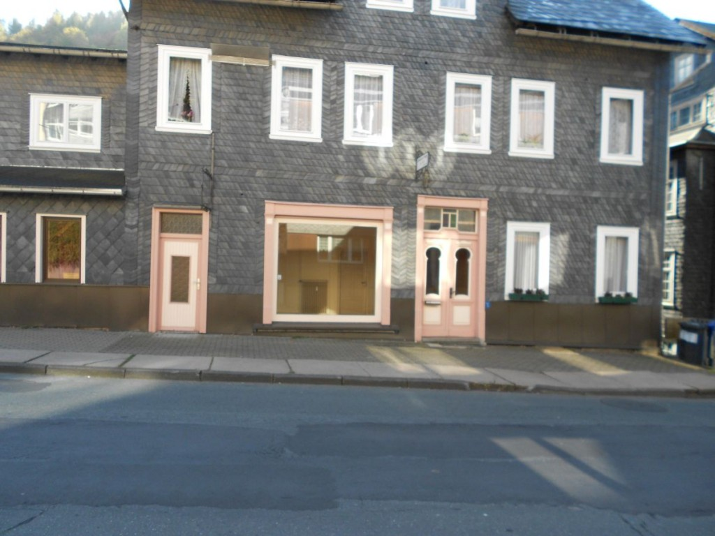 glasswalk Haus