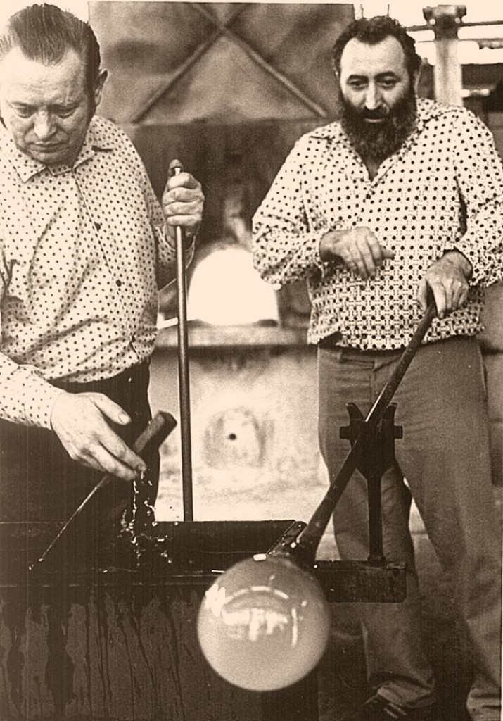 Dieter Schmidt & Günter Queck