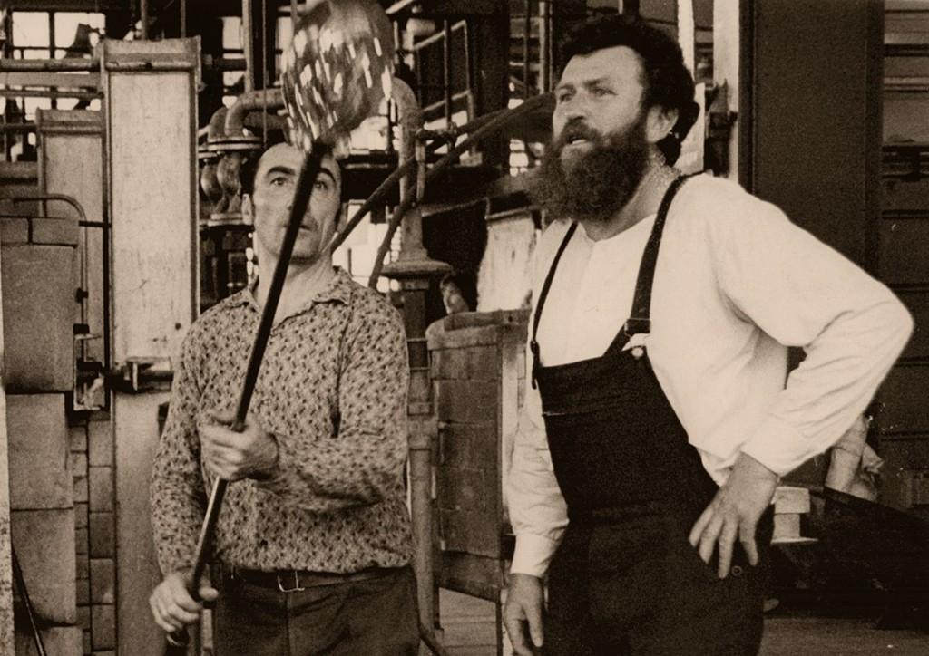 Egon Queck & Günter Knye