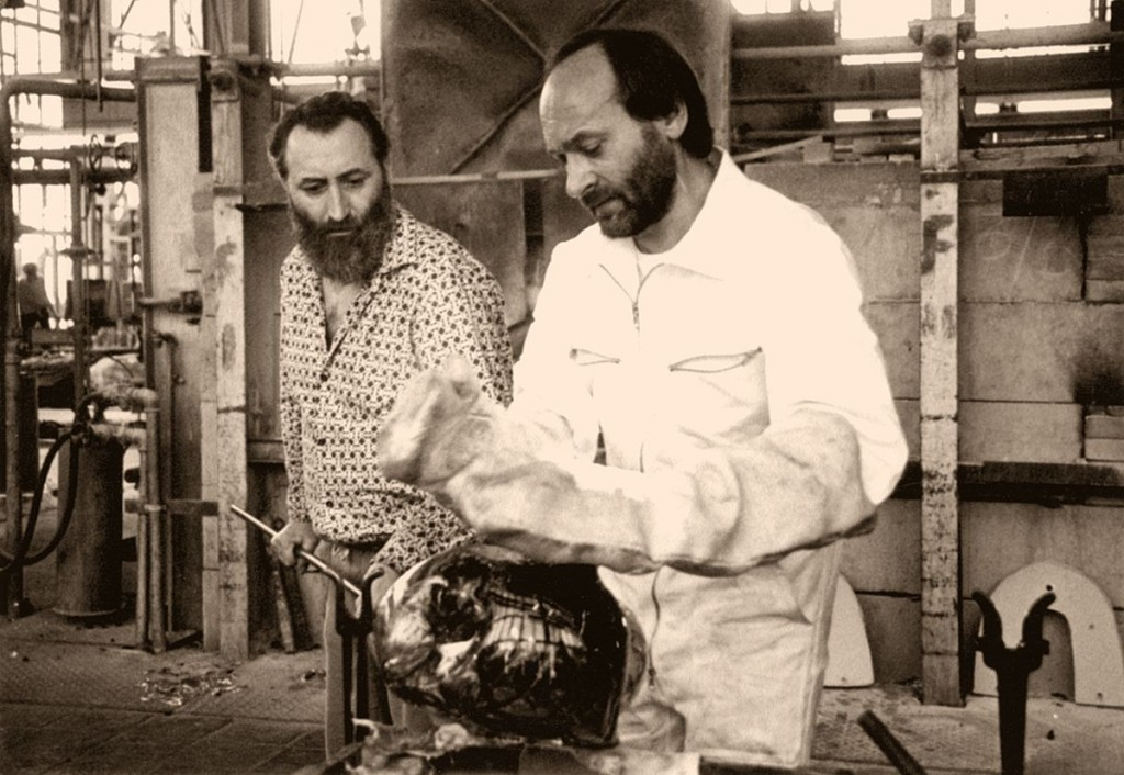 Günter Queck & Jörg Zimmermann