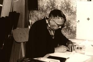 Reginald Richter