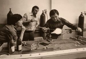II. Glassymposium 1983